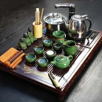尚帝 和合如意仿古-电热炉茶具套装BH2014-391A