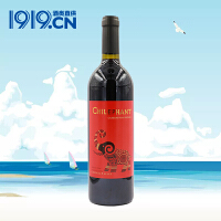 【1919酒类直供】金水滴白葡萄酒 西班牙进口 750ml