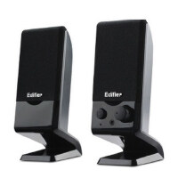 Edifier/漫步者 R10U USB2.0迷你台式笔记本电脑音箱小音响低音炮