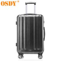【可礼品卡支付】24寸 OSDY品牌 A920 旅行箱 行李箱 拉杆箱 托运箱 静音万向轮  抗压耐磨ABS+PC材质