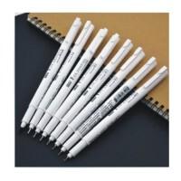 日照鑫 日本MARVY美辉 4600 防水针笔 针管笔 绘图针笔 勾线笔 小楷毛笔 1支装