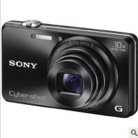 Sony/索尼 WX200 索尼相机 1820万 10倍变焦卡片数码相机 带WIFI编辑 |