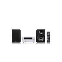 X-HM31V-S 先锋 DVD迷你音响组合 30W+30W  支持iPhone5及iPad mini