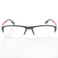 威古氏 钨钛近视镜框男眼镜架男女近视镜眼镜框架男可配镜 5015
