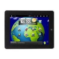 【当当自营】 Cube 酷比魔方 U9GT 平板电脑 银色 8G 7英寸(A8处理器 Android2.3系统 1.2GHZ主频 512M缓存 电容多点触摸屏)
