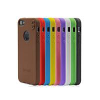 Springhk 苹果iphone5手机套 iphone 5 保护套 硅胶套 外壳 配件