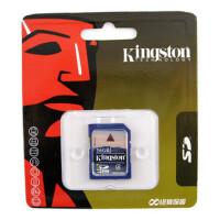金士顿 SD 16G SDHC Class4 SD卡 存储卡 相机内存卡