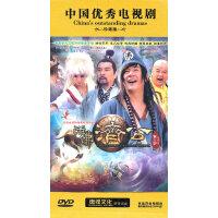 活佛济公:大型古装神话电视连续剧(20DVD)