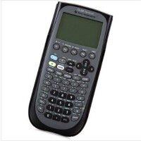 德州仪器TI-89 德州仪器TI89图形计算器  德州仪器(Texas Instruments)