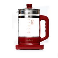 金灶HT-360 养生壶养生玻璃壶电热水壶 电茶壶烧水壶 随手泡茶具