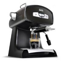 Eupa/灿坤 TSK-1826B4意式咖啡机家用商用全半自动蒸汽式咖啡机 煮咖啡壶   赠研磨机 咖啡豆