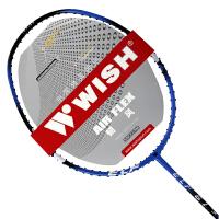 伟士(WISH)羽毛球拍 儿童羽毛球拍 全碳素超轻 ELF-61 5-16岁学生儿童训练用拍