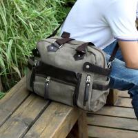 男包单肩包斜挎包帆布包男士休闲包时尚书包手提包旅行包