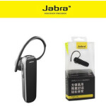 捷波朗Jabra easygo 易行 蓝牙耳机 DSP降噪+语音提示