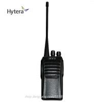 海能达对讲机手台,HYT好易通TC-600高频对讲机,好易通对讲机,赠送耳机