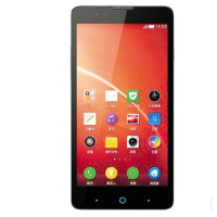 ZTE/中兴  红牛V5 移动4G四核 移动4G LTE智能手机双卡双待