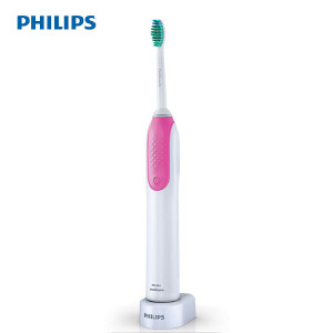 【包邮】飞利浦充电式声波震动牙刷HX3130成人电动牙刷防敏感高效去除牙斑