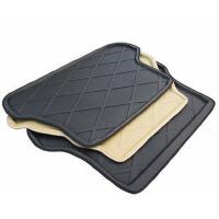 丰田 卡罗拉 专车3D环保汽车尾箱垫后备箱垫