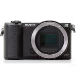 Sony/索尼 ILCE-5100L套机(16-50mm) 索尼微单A5100相机
