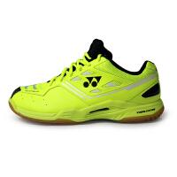 包邮送袜 尤尼克斯(YONEX)羽毛球鞋 男鞋 SHB-F1NLTD 羽毛球运动鞋 耐磨 减震 透气