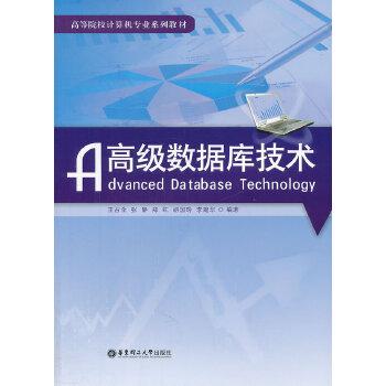 高级数据库技术