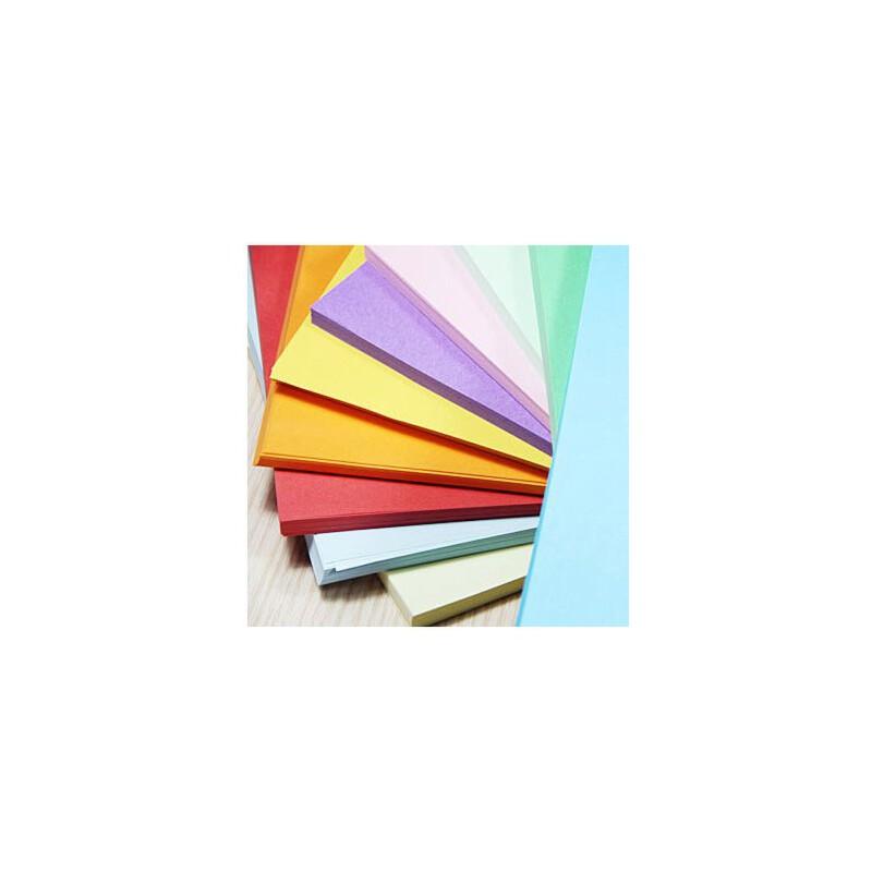 儿童手工纸 1000张10色 手工折纸 千纸鹤叠纸 剪纸 15*15cm