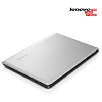 联想ideapad 110S-11-NTH(白色/高配),11.6英寸超轻薄笔记本,英特尔N3160四核/256G SSD固态硬盘,联想迷你便携笔记本
