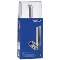 诺基亚 Nokia 金属 BH-806 J iphone 4 蓝牙耳机 双待机