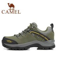 camel骆驼户外鞋 登山鞋 男款徒步鞋
