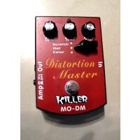 Killer 电吉他 效果器 乐器配件 电吉他配件  电声吉他 电琴电吉他 (失真效果器) MO-DM