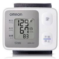 欧姆龙(OMRON)电子血压计 家用 HEM-6121(手腕式)