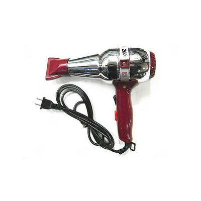 光明电吹风 rct-801 1500w 电吹风 大功率 光明吹风机