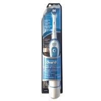 博朗 欧乐B DB4510时控型电动牙刷D4干电池用牙刷 儿童牙刷 新品特价