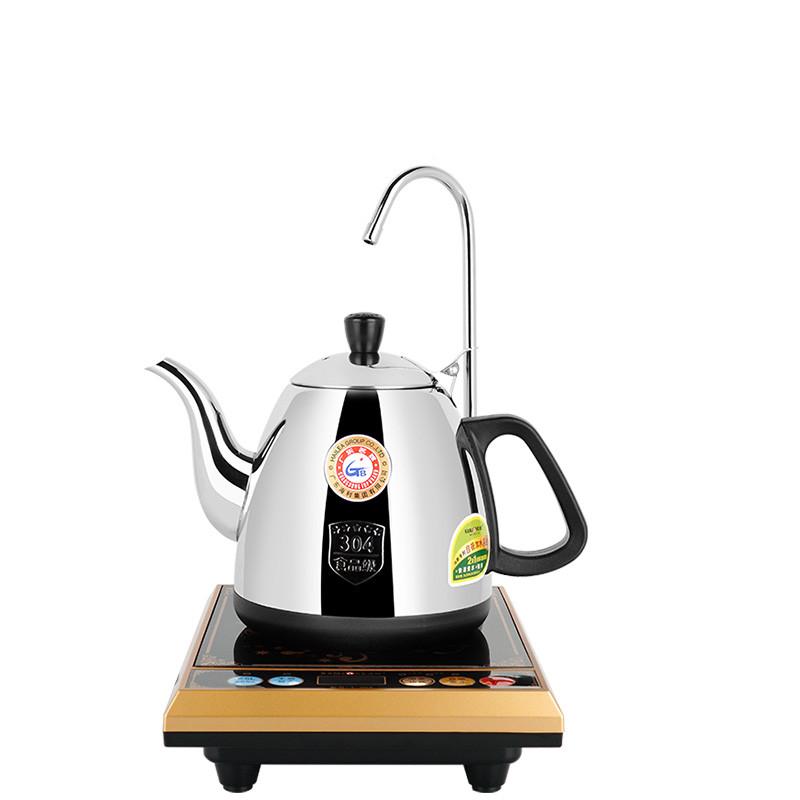 包邮金灶 t-20a电茶壶 电热水壶 自动抽水电热水壶加水器茶具