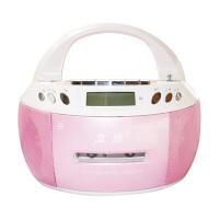正品立信 V800复读机学习磁带录音机CD VCD DVD 光盘碟U盘MP3收音