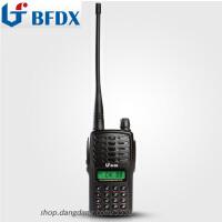 北峰BF-330对讲机,北峰对讲机手台,北峰专业无线全频对讲机,赠送耳机
