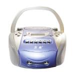 立信 DVD-662L复读机USB磁带 光盘 中学小学复读机 英语学习机
