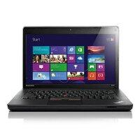 ThinkPad E465-20EX001DCD(联想)14英寸笔记本电脑(A6-8500 4G 500G 集成显卡 摄像头 蓝牙 WIN10