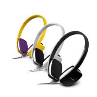 Edifier/漫步者 H640P手机耳机头戴式单孔笔记本耳麦电脑耳机