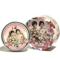 上海女人牡丹润白营养雪花膏 80g