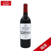 【1919酒类直供】奔富洛神山庄梅洛干红葡萄酒 澳大利亚进口750ml  批次不同 随 机 发货
