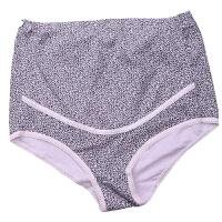 慈颜CIYAN 孕妇内裤孕妇内衣 棉 托腹高腰 可调节 产妇短裤 AB01