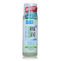 曼秀雷敦 肌研极润保湿化妆水清爽型 滋润补水爽肤水170ml