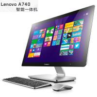 联想一体电脑 ideacentre A740-至尊型,27寸多点触摸屏,联想A740触控一体机,联想一体机旗舰产品