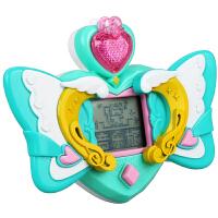 奥迪双钻 巴拉拉小魔仙3 美雪小蓝美琪小贝女孩玩具音符之谜 贝贝乐动耳麦变身器581406