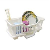 尚品 滴水碗盆收纳架 厨房置物架 居家储物架 沥水架碗碟架
