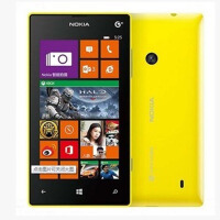 Nokia/诺基亚 526 Lumia移动双核WP8系统智能手机