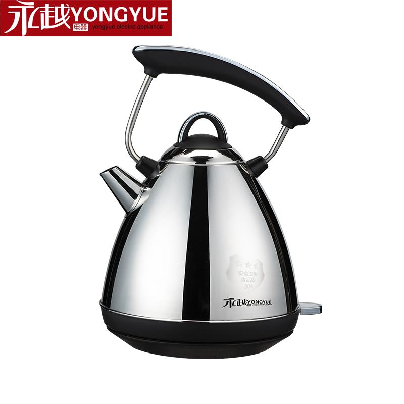 0l大容量创意欧式电热水壶时尚电水壶xd-203