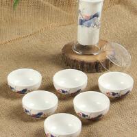 尚帝 红茶7件套耐热玻璃茶具140506-124DYPG