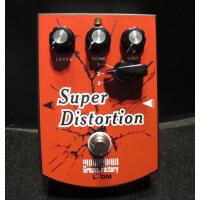电声吉他 电吉他效果器 失真效果 L-DM  单块 效果器